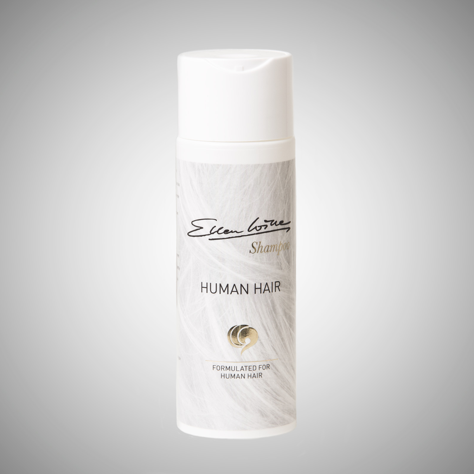 Ellen Wille Shampoo Human Hair